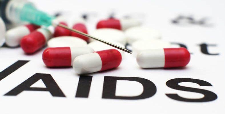 aids testi